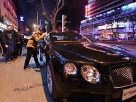 2017胡润财富报告:深圳每170人中有1个是千万富豪