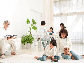 家庭教育有法可依 山西首次为家庭教育立法