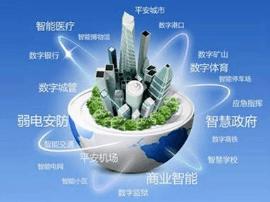 福州有望在2020年成为新型智慧标杆城市