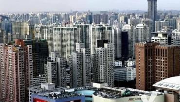 房地产行业格局加速重构 5000亿