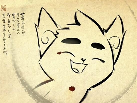 京剧猫:愿每一份用心都能被这个世界温柔以待