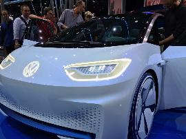 自动驾驶出租服务领域再迎俩巨头:大众和现代计划2021年前推出自驾出租车