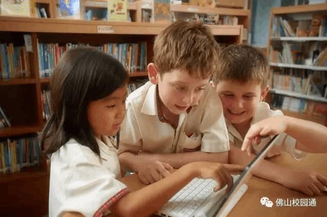 佛山最大规模外籍子弟学校开学 读完高中要花200万