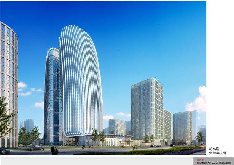 易眼看房第12期:泰安金融商务区