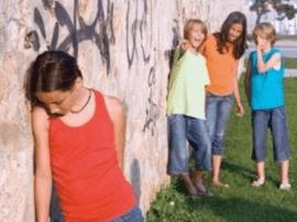 谈反对校园欺凌:让孩子从小学会文明解决纷争