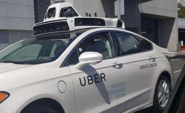 Uber无人车调查:提前6秒发现人却没刹车