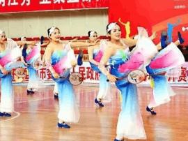 400选手宜都角逐2017中国柔力球公开赛总决赛