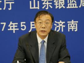 """山东省科技厅副厅长李储林 """"创新竞技行动""""有三大亮点"""