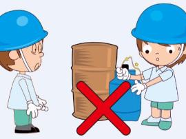 仓储重地 安全第一 火灾隐患如何消除