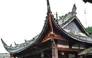资中罗泉 千年文化浸润的古镇