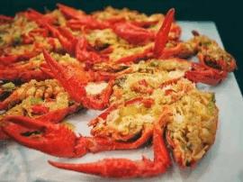 重要通知:沭阳碧桂园即将上演饕餮龙虾盛宴!