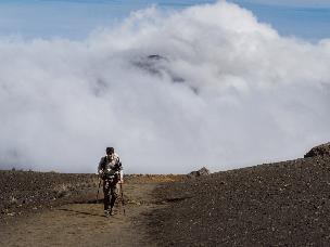 走遍国家公园系列之九:哈雷阿卡拉