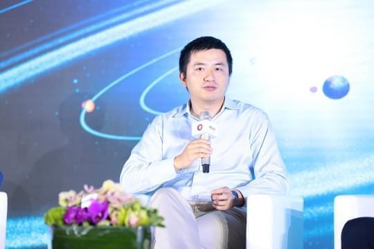 新东方CEO主持ORZ盛典特别策划《跨界交想汇》