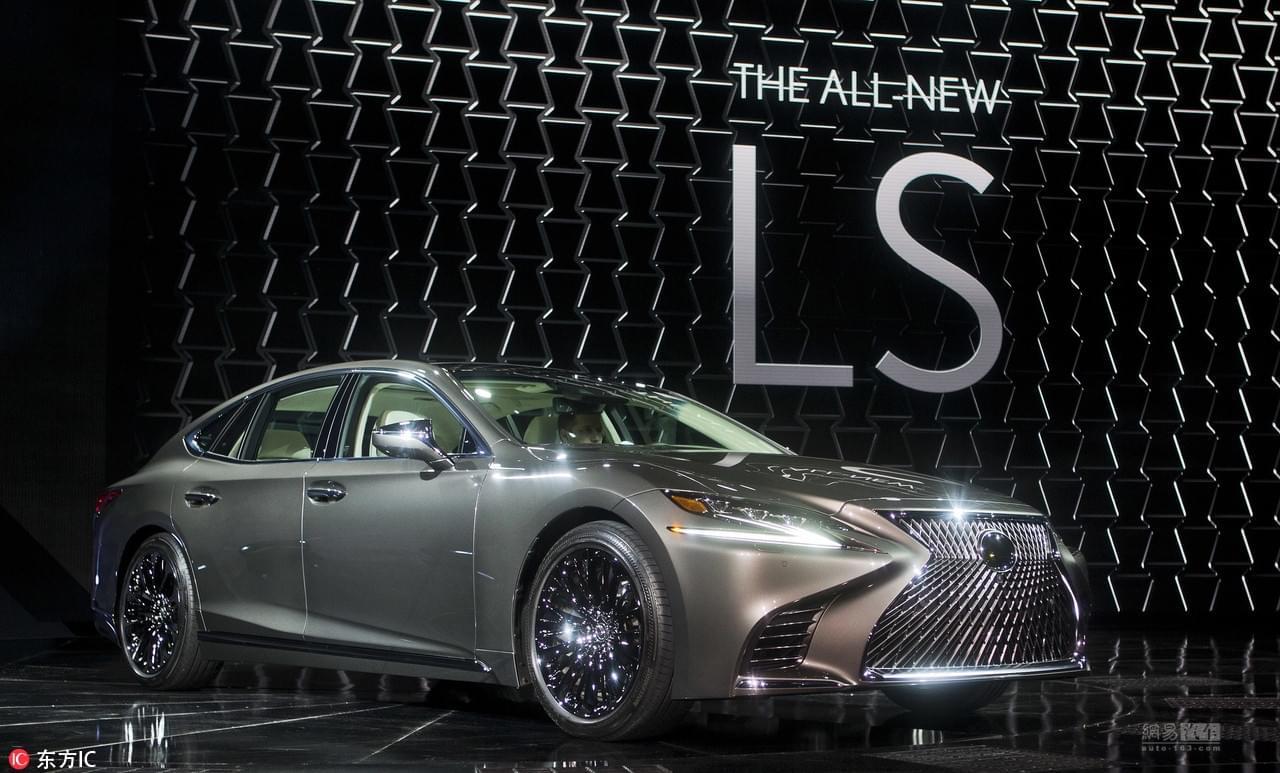 新LS/新LC/新款IS等 雷克萨斯新车计划
