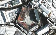 用卫星看韩国冬奥会场馆
