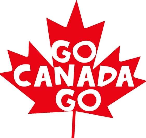 来了加拿大才知道