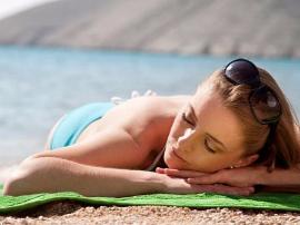 你需要晒多久太阳?研究帮你确定最佳时长