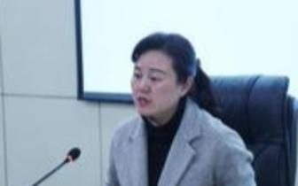 武隆区长卢红:加快实现农业农村现代化