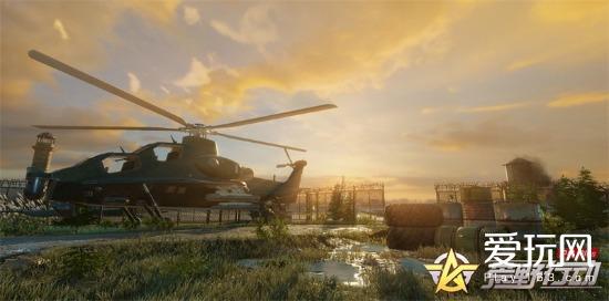 《荒野行动 Plus》特色解读 玩法战略大升级