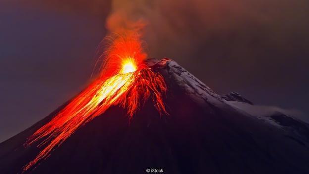 超级火山喷发会灭绝人类吗?我们生命力顽强着呢