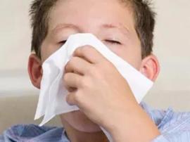 冬季鼻炎 这些小妙方管用