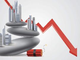 楼市焦点 房贷收紧有利于抑制楼市泡沫