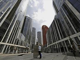 房企转型商业地产 消费需求升级进入新趋势