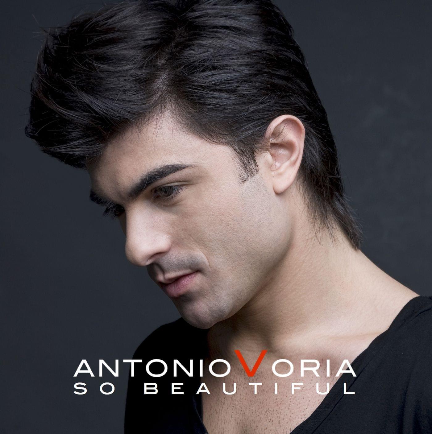 安东尼奥携手张长晓发行全新EP《So Beautiful》