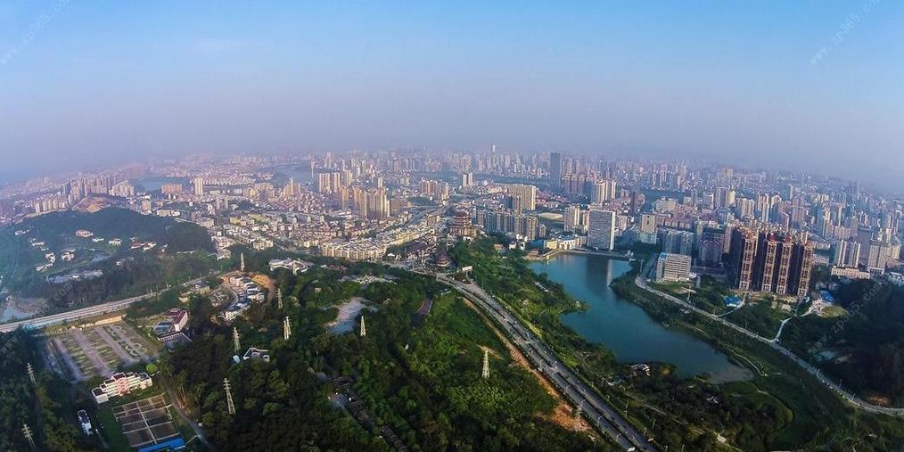 再造一个新南宁!今年年底 五象新区核心区基本成型
