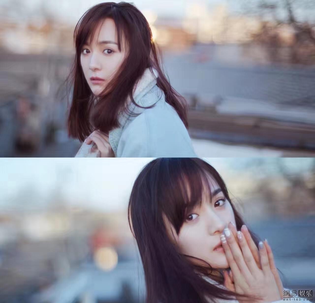 李依伊《为了你我愿意热爱整个世界》还原甜美少女