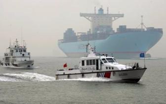 春节闽海上交通安全形势总体平稳 31名遇险人获救