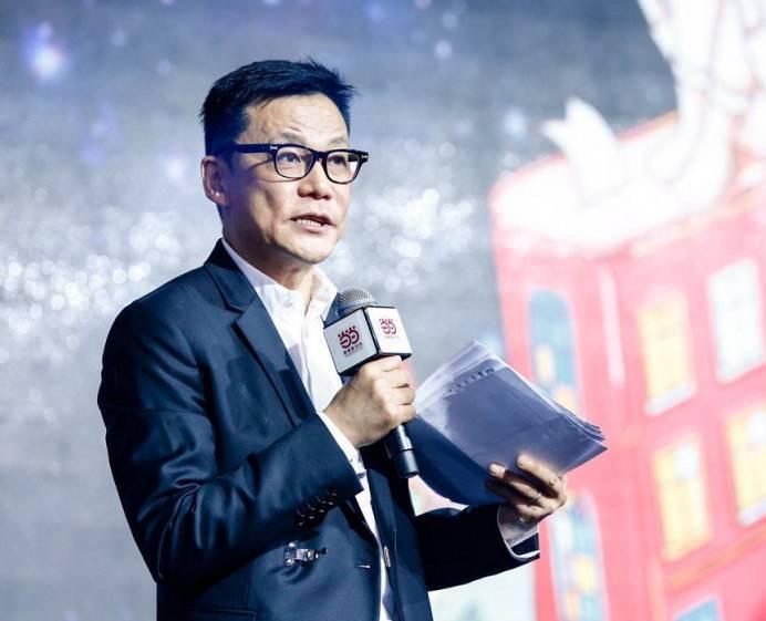 李国庆:当当云阅读过去4年亏损1亿 今年有望盈利