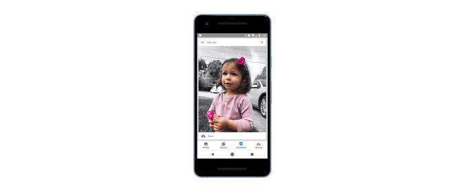 谷歌发布新版Google Photos:加入大量AI新特性