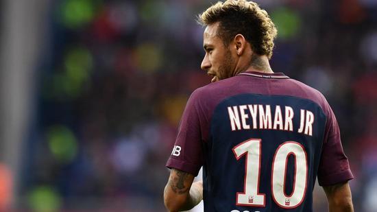 曼联魔兽3个月身价暴涨5000万镑,内马尔已飙升至2.4亿欧!