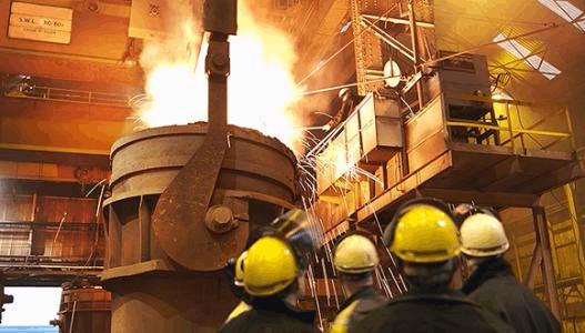 唐山启动重污染天气应急减排措施 要求钢企限产50%