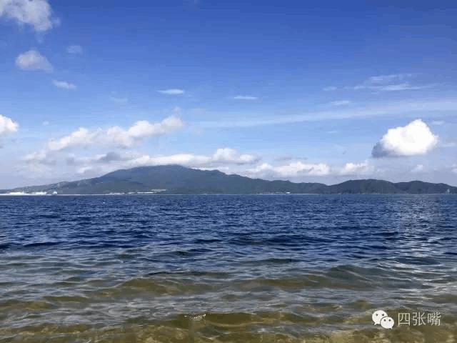 惠州-大亚湾小辣甲岛
