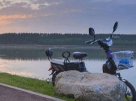 电动自行车遭欧盟反倾销调查 谁是幕后黑手