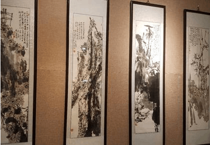 上海立达职业技术学院作品展 产教融合秀出软实力