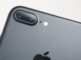 新iPhone有希望用上索尼新型图像传感器?