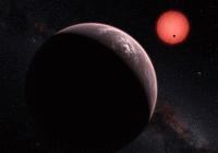殖民宇宙有了新候选基地?11光年外发现新宜居星