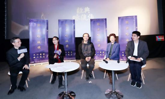 《经典咏传播》传承经典 打造电视文化节目新标杆