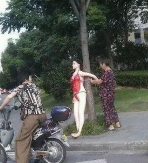 轻松一刻:每个女人都抢着要嫁的男人是什么样的图片