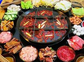 火锅好吃缺点不少 专家告诉你如何吃火锅才健康