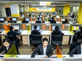 变革潮头:龙湖物业指挥中心怎么用?