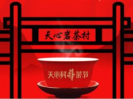 2017武夷星|天心村斗茶节