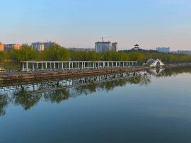 灵宝再次跻身中国最具投资潜力中小城市百强县市