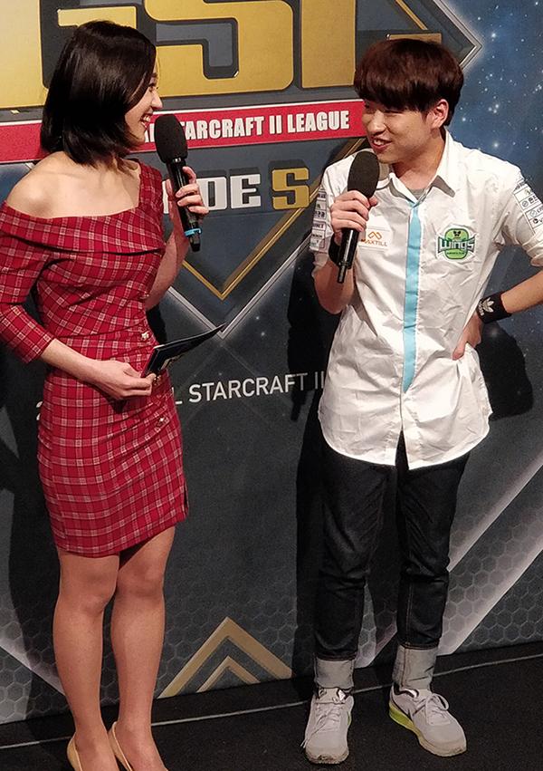 Maru:猜不到sOs要怎么打 决赛对手除了soO还有谁