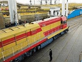 山西铁路运输企业不得强制服务并强行收费