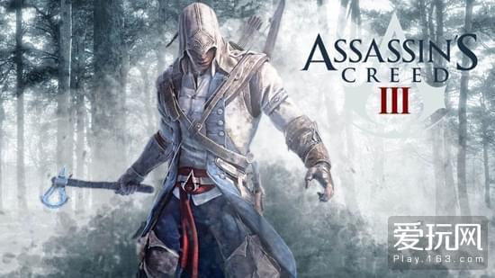 游戏史上的今天:为自由公义而战《刺客信条3》