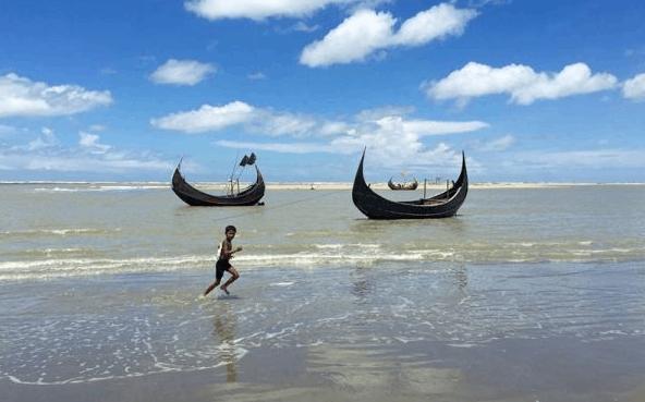 孟加拉国:世界最长不间断海滩欲大力发展旅游业